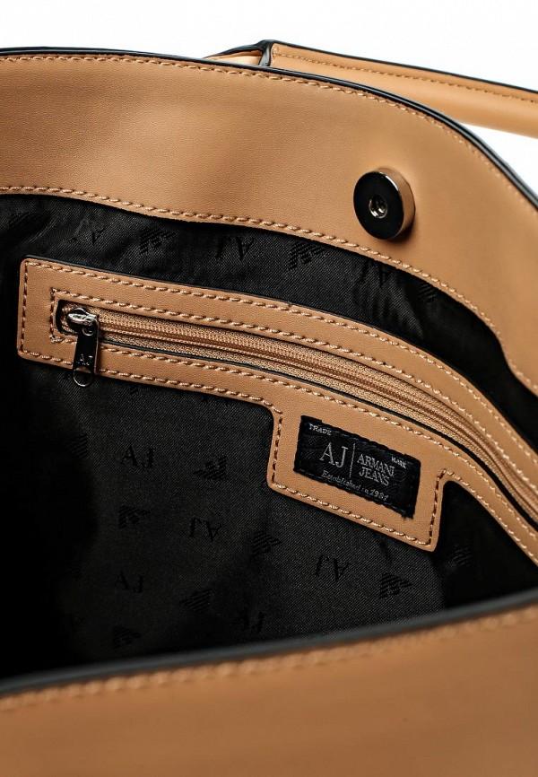 Большая сумка Armani Jeans (Армани Джинс) C522A s4: изображение 3