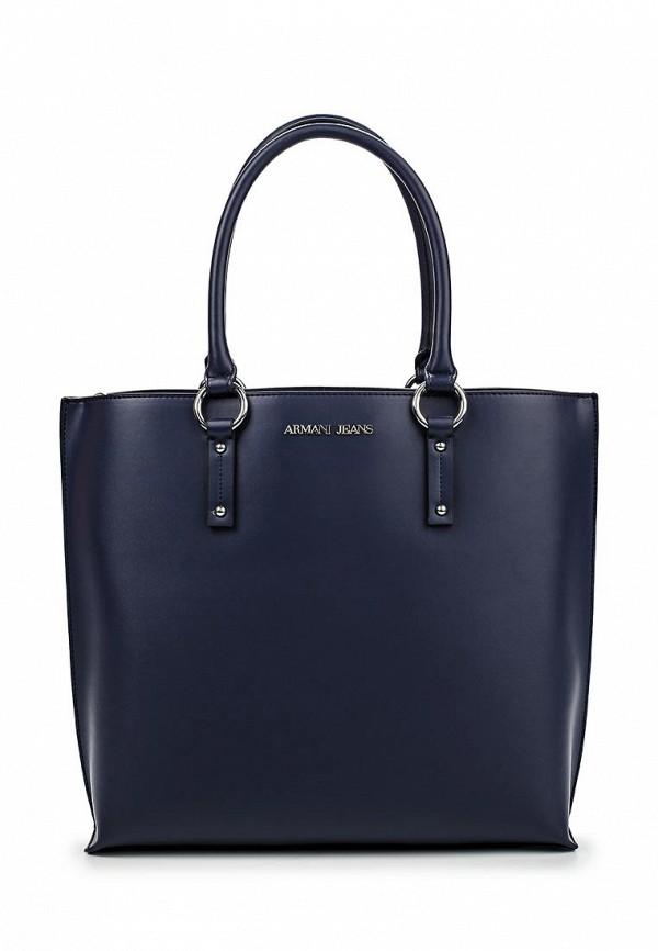Большая сумка Armani Jeans (Армани Джинс) C521Y s4: изображение 1