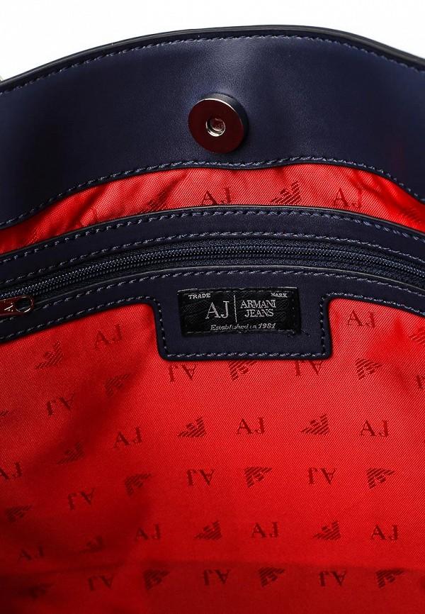 Большая сумка Armani Jeans (Армани Джинс) C521Y s4: изображение 3