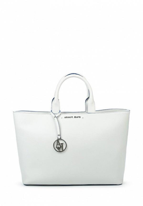 Большая сумка Armani Jeans (Армани Джинс) 0524V v6: изображение 1