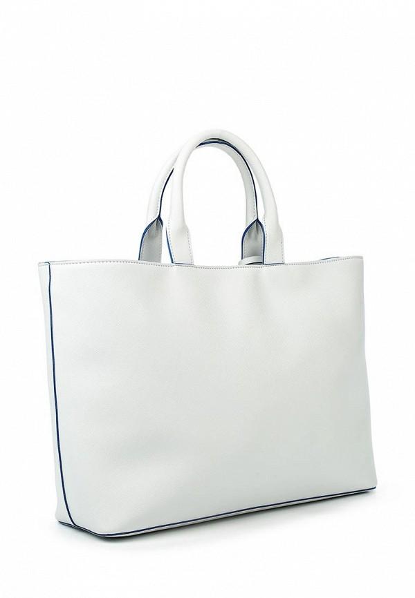Большая сумка Armani Jeans (Армани Джинс) 0524V v6: изображение 3