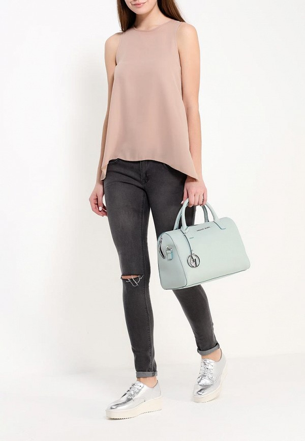 Сумка Armani Jeans (Армани Джинс) 0524X v6: изображение 4