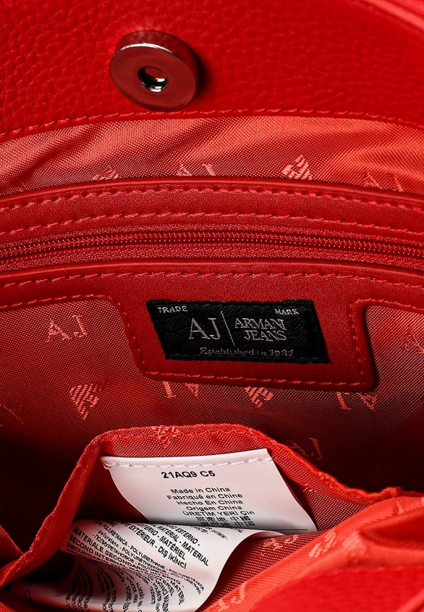 Сумка Armani Jeans (Армани Джинс) C521A q9: изображение 3