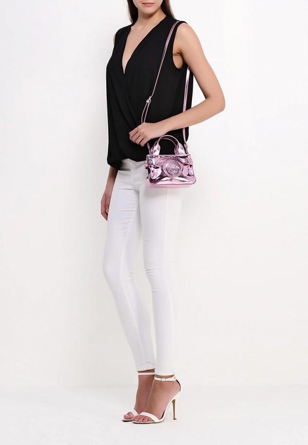 Сумка Armani Jeans (Армани Джинс) C522Y u3: изображение 4
