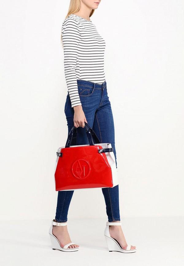 Сумка Armani Jeans (Армани Джинс) C522F u2: изображение 4