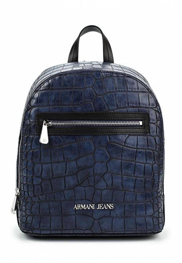 Городской рюкзак Armani Jeans (Армани Джинс) 922147 6A711