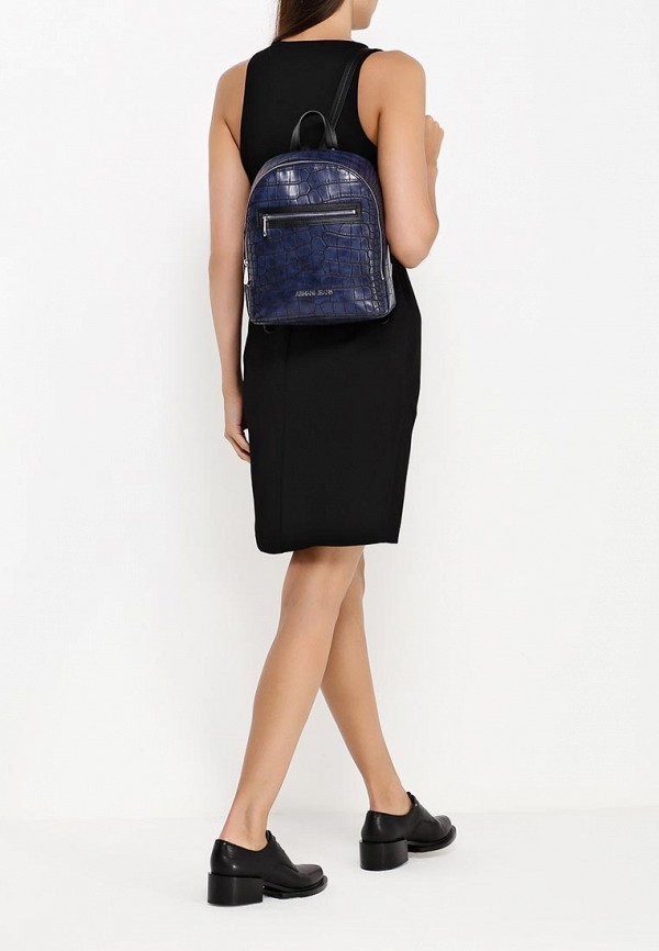 Городской рюкзак Armani Jeans (Армани Джинс) 922147 6A711: изображение 4