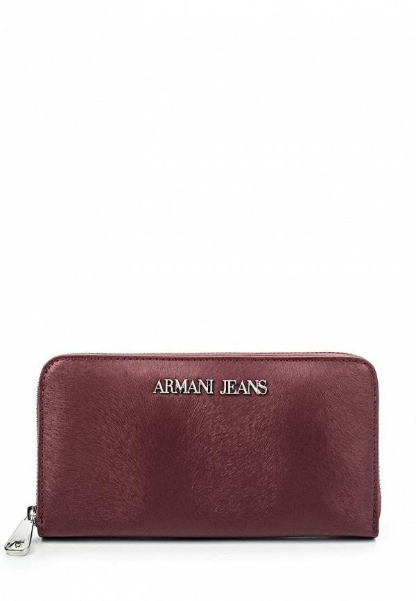 Кошелек Armani Jeans (Армани Джинс) 928032 6A728: изображение 1