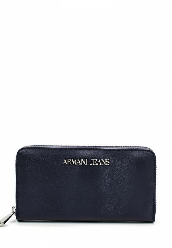 Кошелек Armani Jeans (Армани Джинс) 928032 6A728