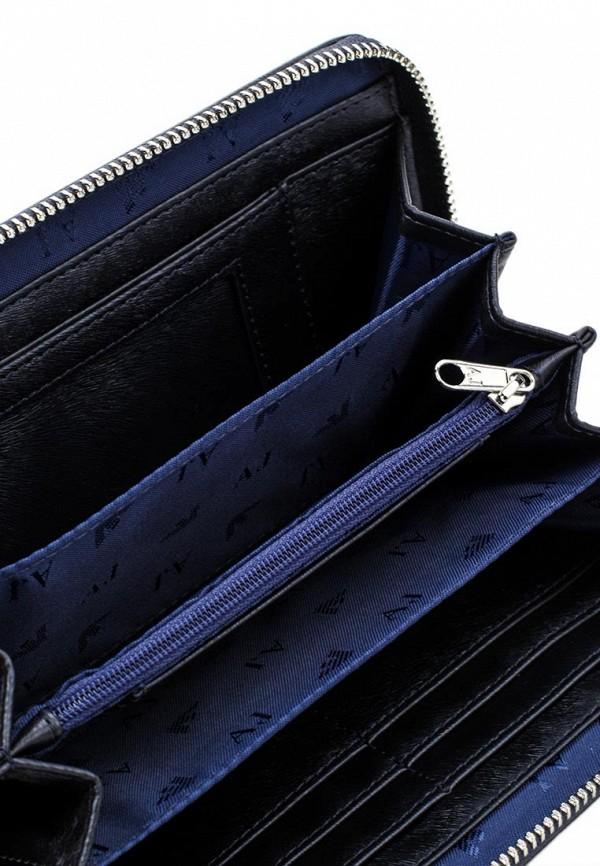 Кошелек Armani Jeans (Армани Джинс) 928032 6A728: изображение 3