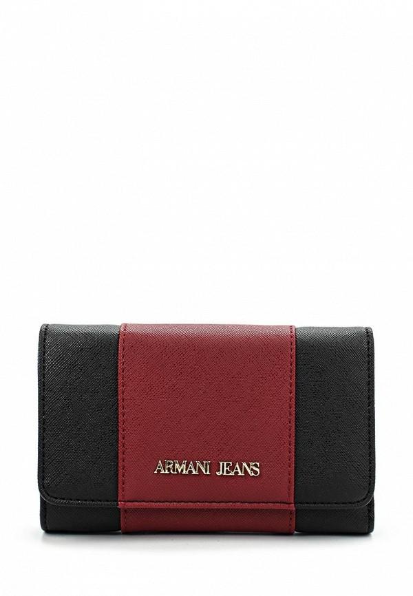 Кошелек Armani Jeans 928585 CC857