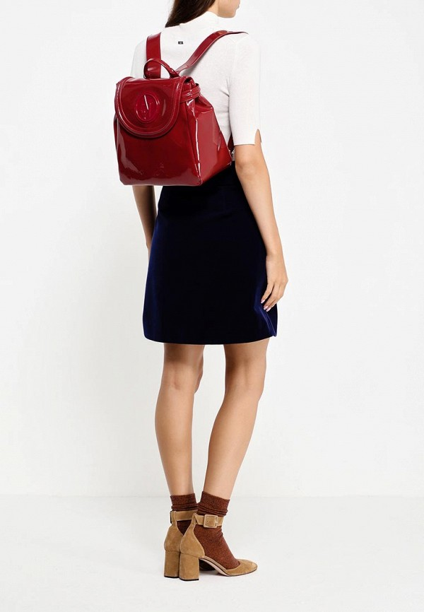 Городской рюкзак Armani Jeans (Армани Джинс) 922508 CC850: изображение 4