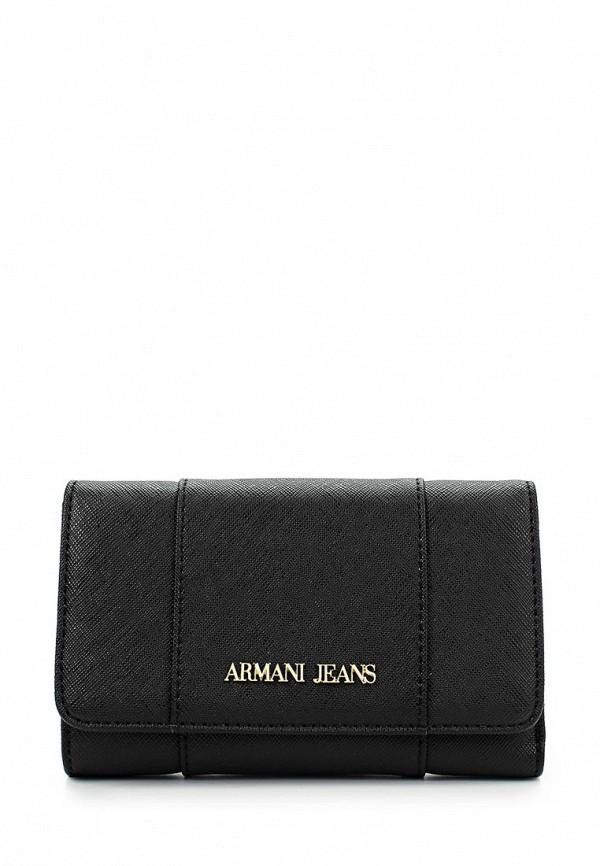 Кошелек Armani Jeans (Армани Джинс) 928585 CC857: изображение 1
