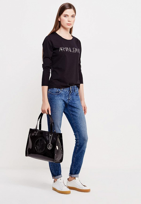 Фото Сумка Armani Jeans. Купить с доставкой