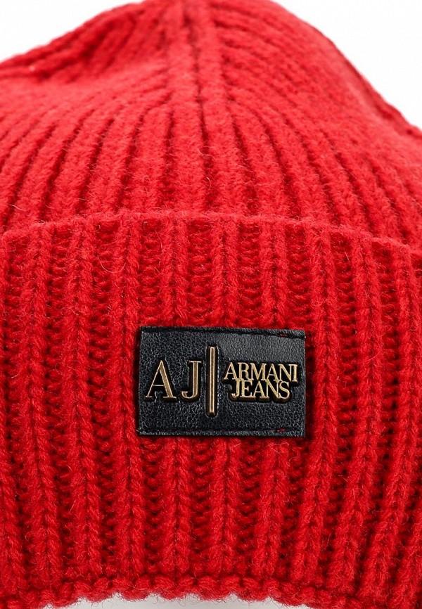 Шапка Armani Jeans (Армани Джинс) B6428 C3: изображение 4