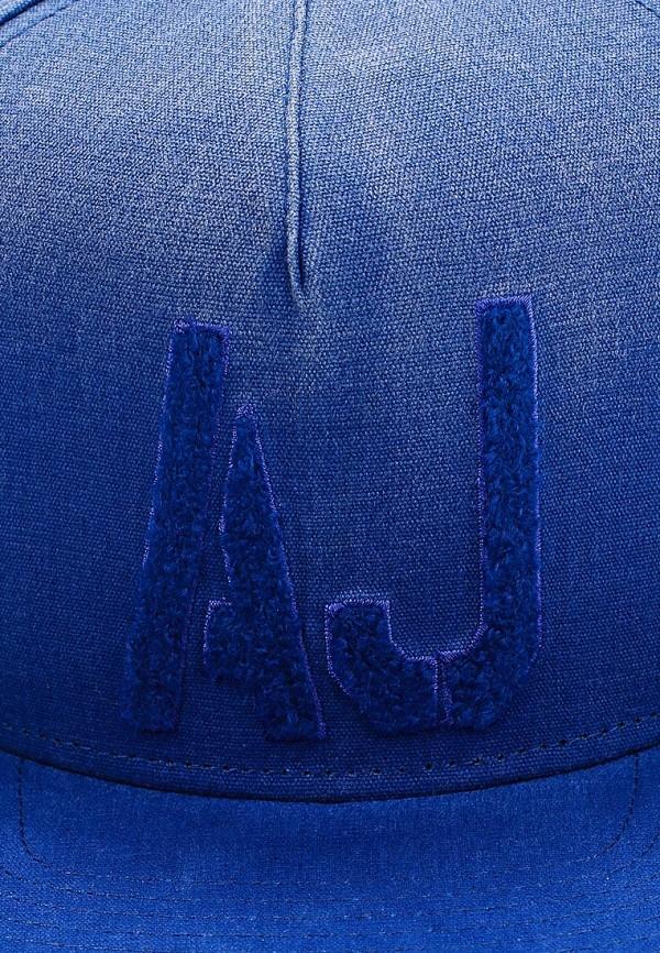 Бейсболка Armani Jeans (Армани Джинс) C6401 u1: изображение 3
