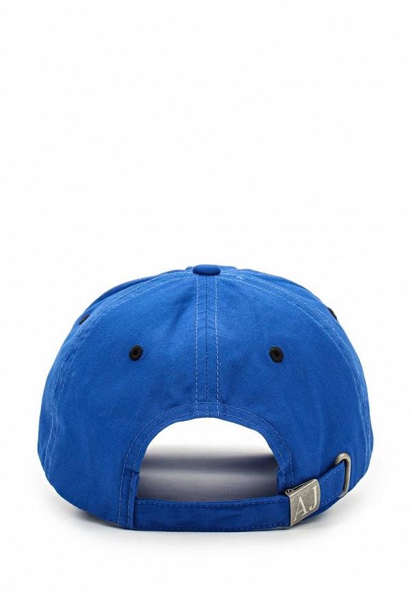 Бейсболка Armani Jeans (Армани Джинс) 06410 t9: изображение 2