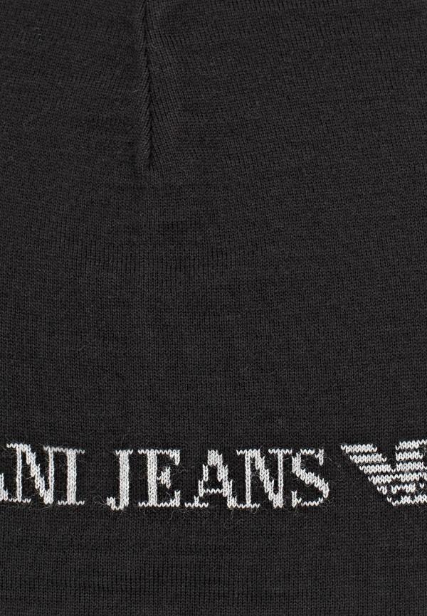 Шапка Armani Jeans (Армани Джинс) 934027 6A715: изображение 4