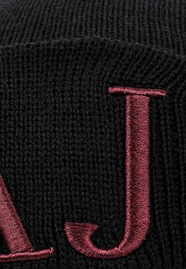 Шапка Armani Jeans (Армани Джинс) 934037 6A759: изображение 4