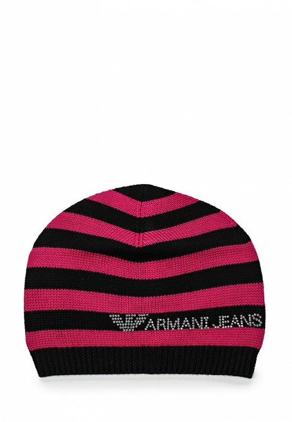 Шапка Armani Jeans (Армани Джинс) B5426 S6: изображение 1