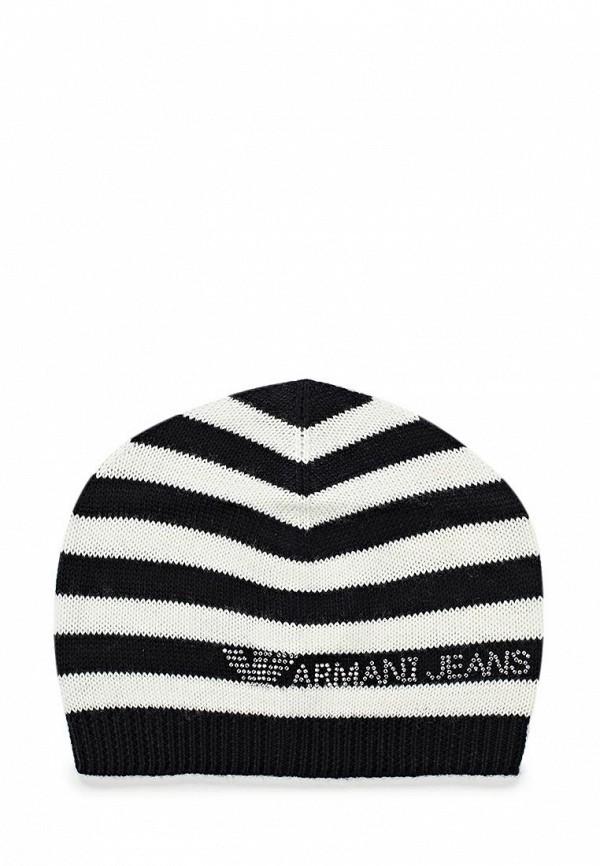 Шапка Armani Jeans (Армани Джинс) B5426 S6
