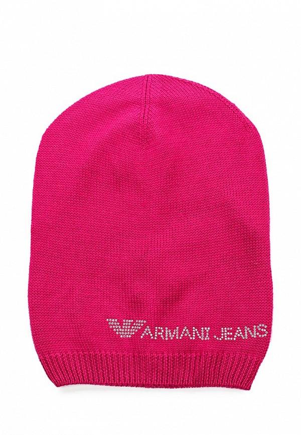 Шапка Armani Jeans (Армани Джинс) B5427 S6: изображение 1