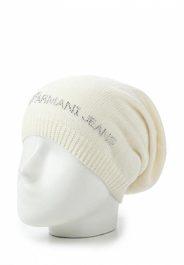Шапка Armani Jeans (Армани Джинс) B5427 S6: изображение 2