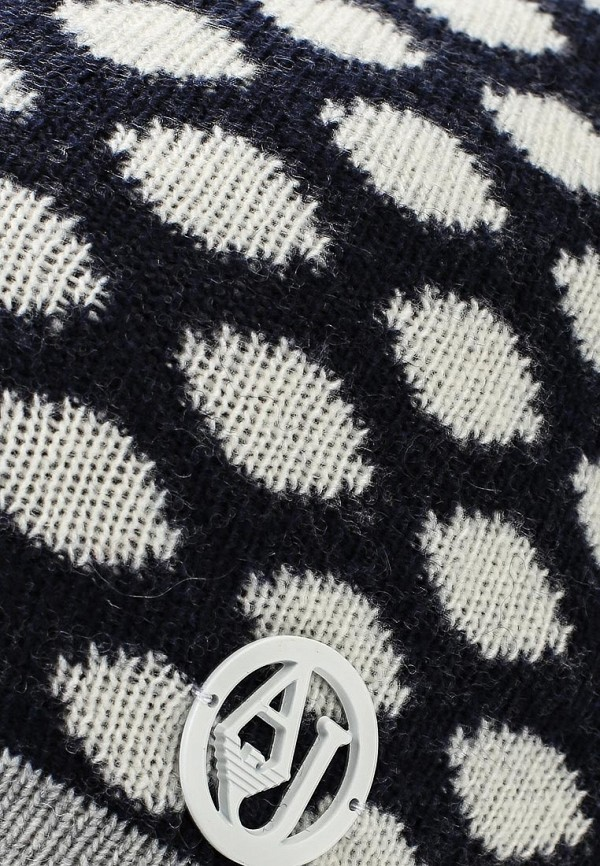 Шапка Armani Jeans (Армани Джинс) B5434 E6: изображение 4