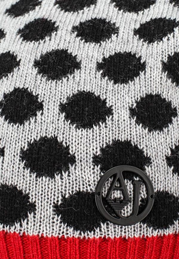 Шапка Armani Jeans (Армани Джинс) B5435 E6: изображение 4