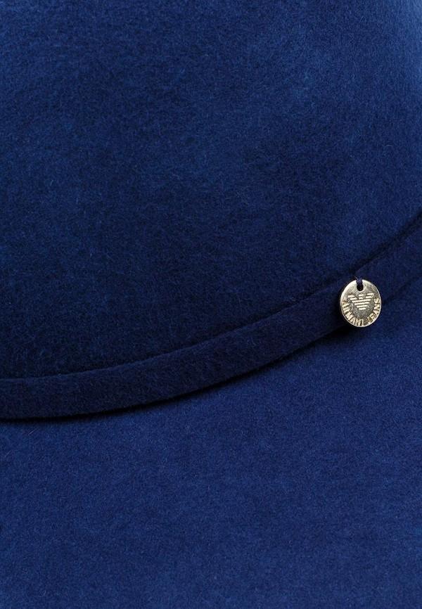 Шляпа Armani Jeans (Армани Джинс) 924036 6A028: изображение 4