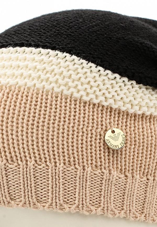 Шапка Armani Jeans (Армани Джинс) 924026 6A024: изображение 4