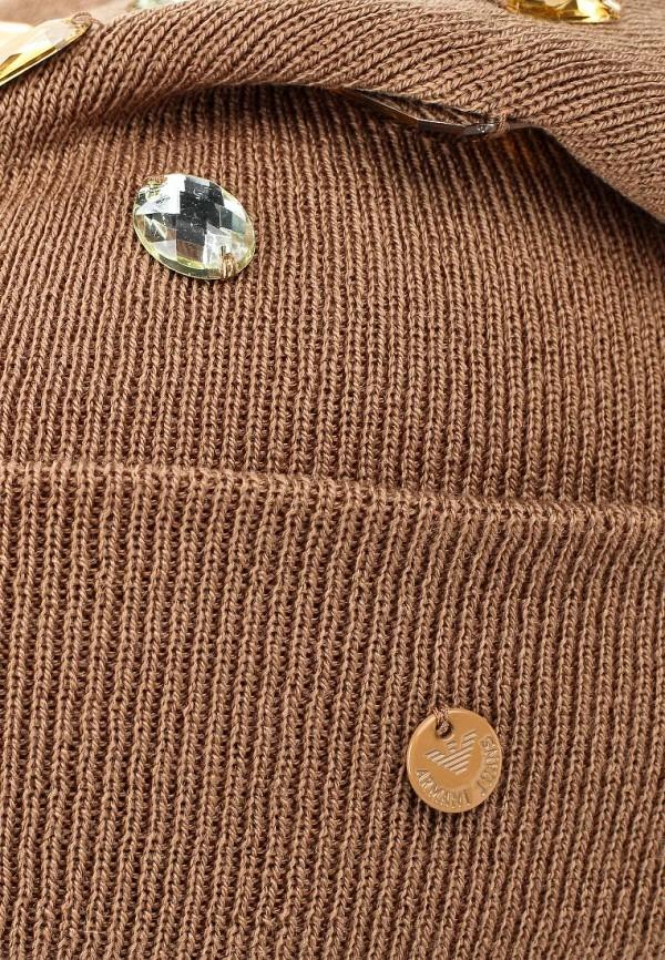 Шапка Armani Jeans (Армани Джинс) 924062 6A046: изображение 4