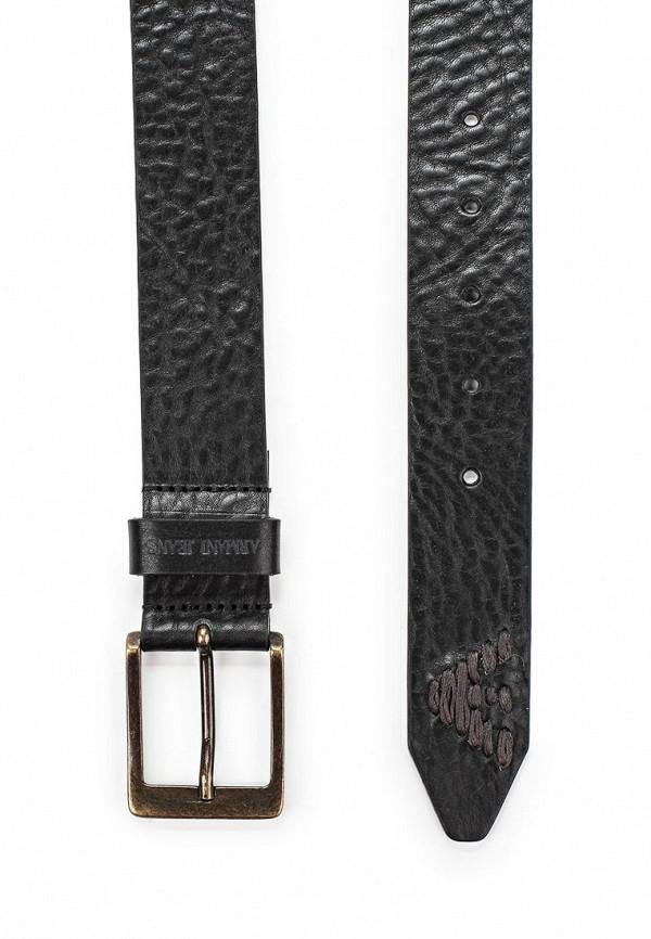 Ремень Armani Jeans (Армани Джинс) B6169 H8: изображение 2