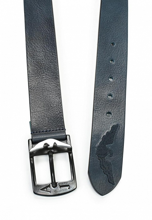 Ремень Armani Jeans (Армани Джинс) B6153 G9: изображение 2