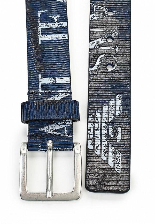 Ремень Armani Jeans (Армани Джинс) B6162 H4: изображение 2