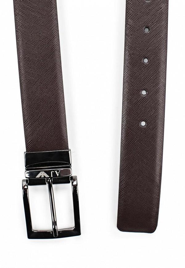 Ремень AJ Armani Jeans B6166 B3: изображение 2