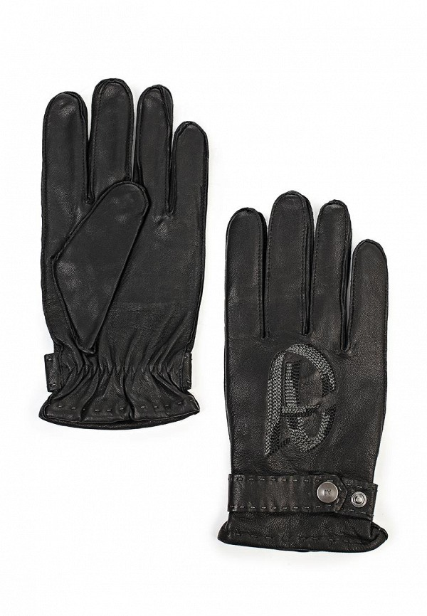 Женские перчатки Armani Jeans (Армани Джинс) B6406 T9: изображение 1