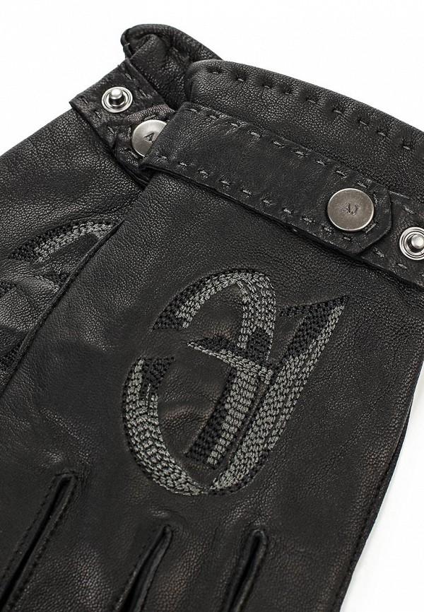 Женские перчатки Armani Jeans (Армани Джинс) B6406 T9: изображение 2