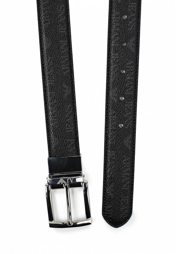 Ремень Armani Jeans (Армани Джинс) 06125 j4: изображение 2