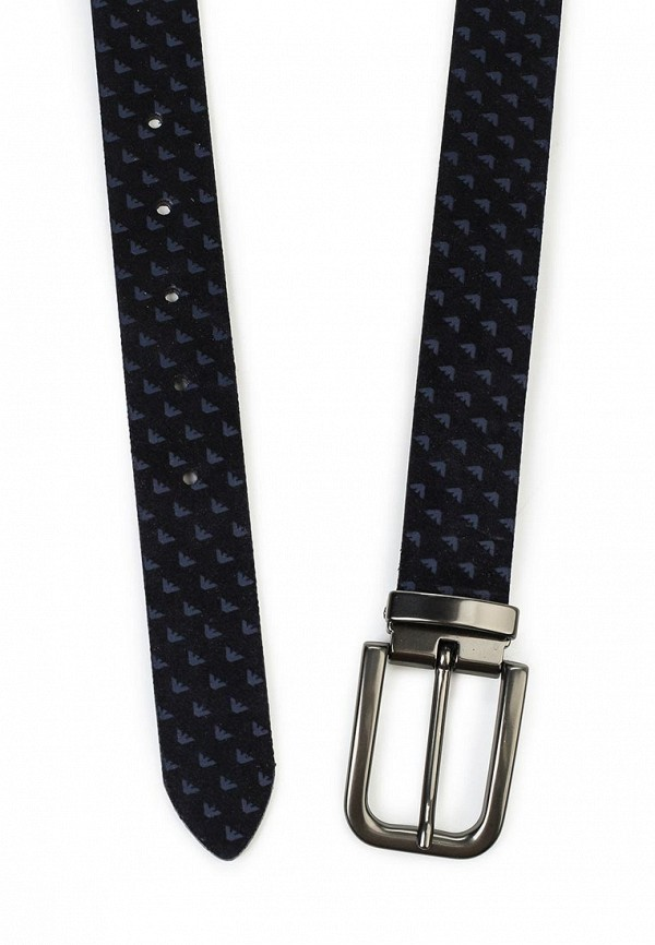 Ремень Armani Jeans (Армани Джинс) C6169 b1: изображение 2