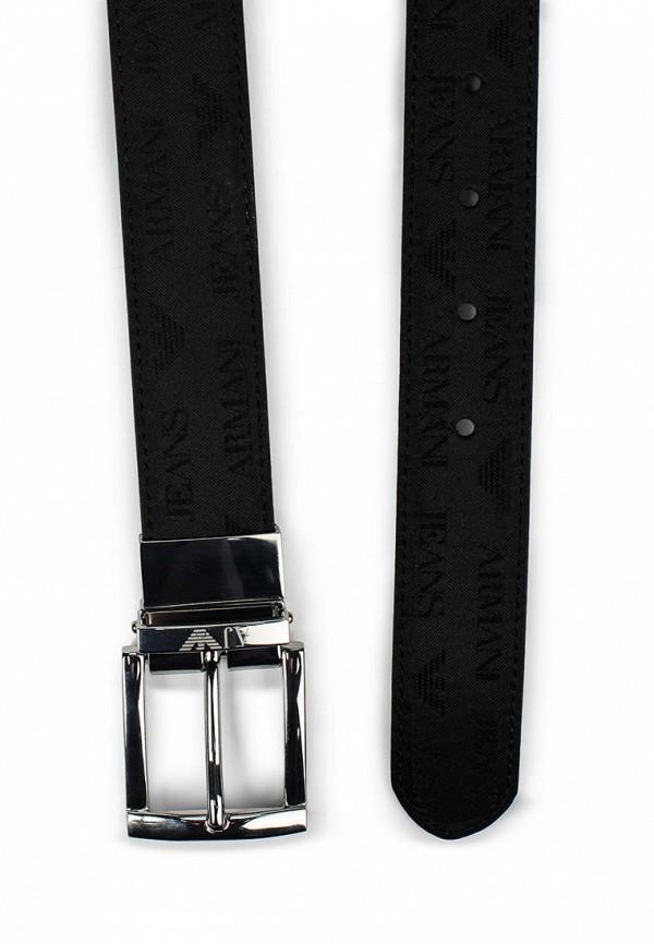 Ремень Armani Jeans (Армани Джинс) 06125 v8: изображение 2