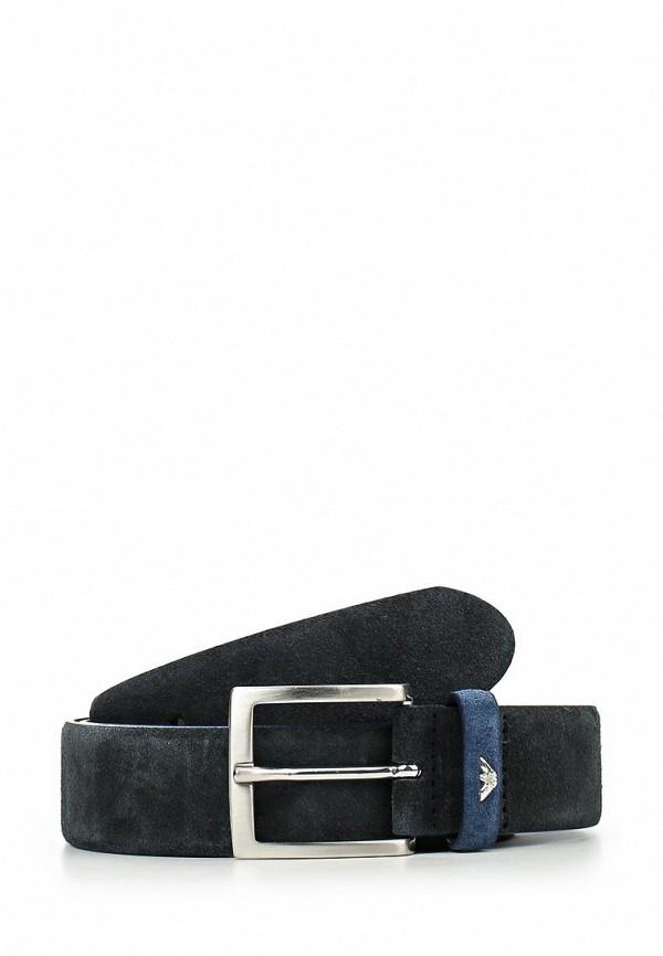 Ремень Armani Jeans (Армани Джинс) B6161 B1: изображение 1