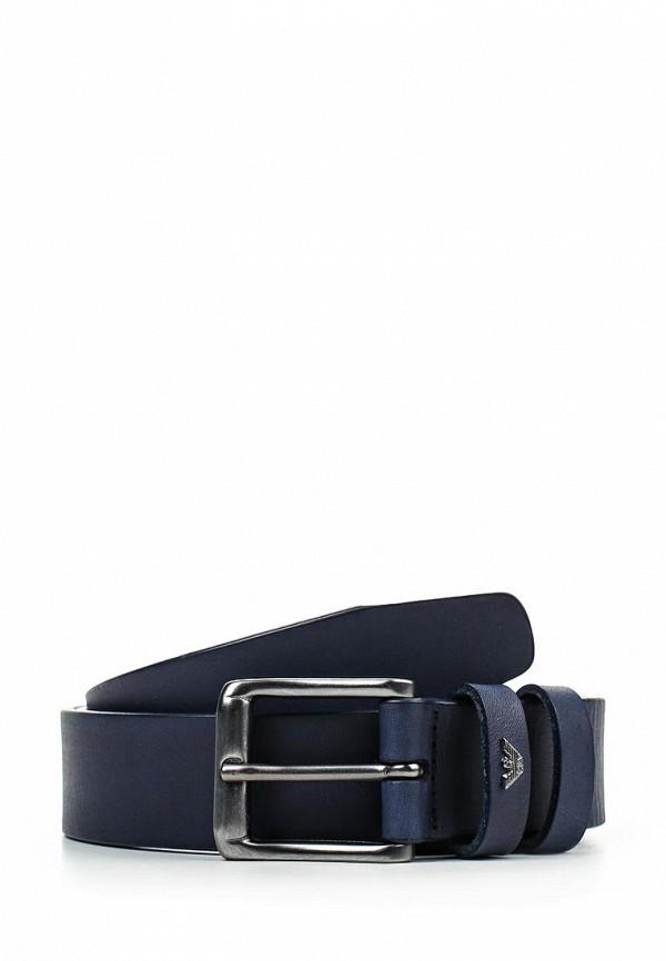 Ремень Armani Jeans (Армани Джинс) 931035 6A830: изображение 1
