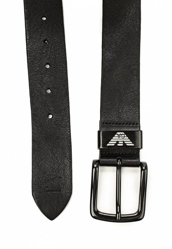 Ремень Armani Jeans (Армани Джинс) 931011 6A801: изображение 2