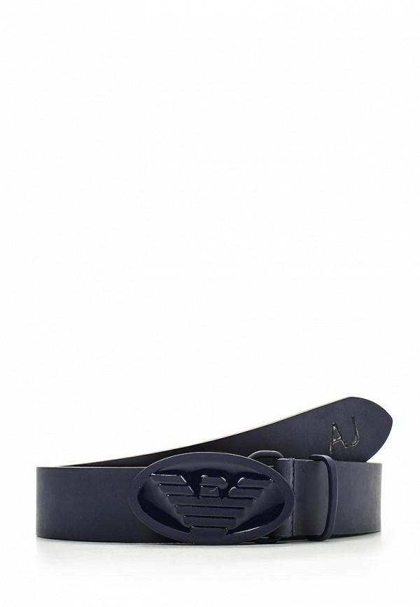 Ремень Armani Jeans (Армани Джинс) 931005 6A820: изображение 1