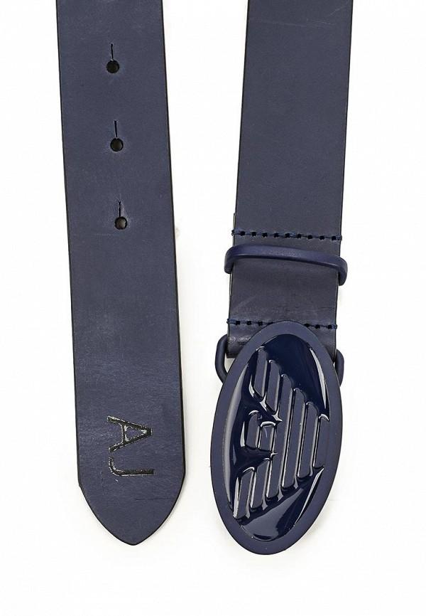 Ремень Armani Jeans (Армани Джинс) 931005 6A820: изображение 2