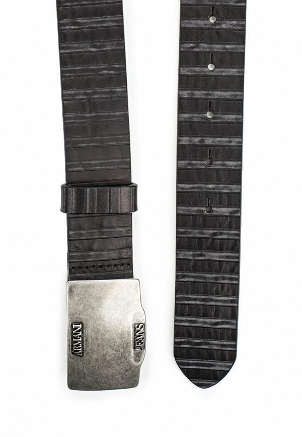 Ремень Armani Jeans (Армани Джинс) 931013 6A803: изображение 2