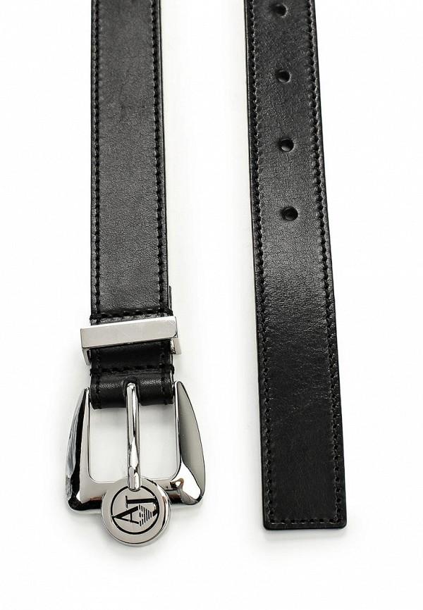 Ремень Armani Jeans (Армани Джинс) B5107 C1: изображение 2