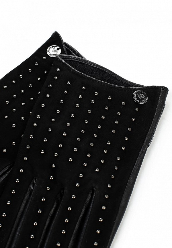 Женские перчатки Armani Jeans (Армани Джинс) B5403 R2: изображение 2