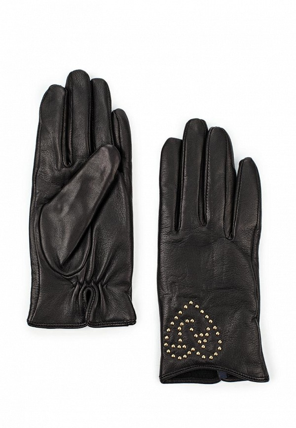 Женские перчатки Armani Jeans (Армани Джинс) 924044 6A033
